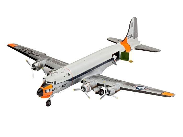 4877 Revell C-54 Skymaster