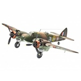 4889 Revell Bristol Beaufighter MK.JF