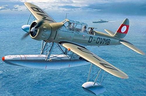 4922 Revell Arado AR196B