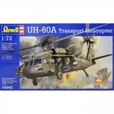 4940 Revell UH-60A Transport