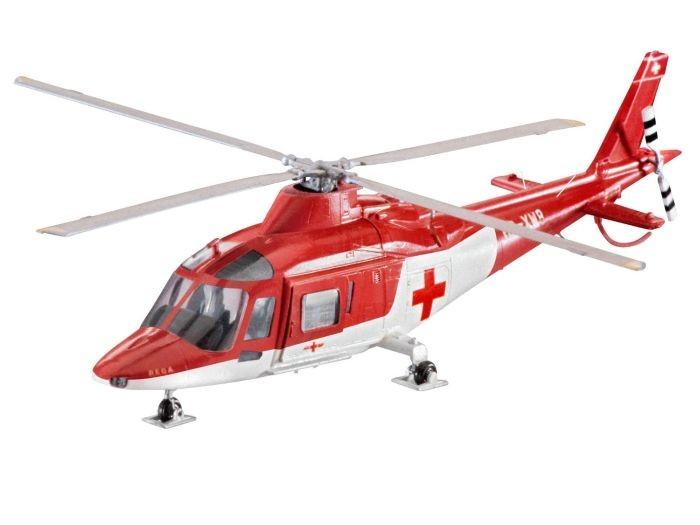 4941 Revell Agusta A-109 K2
