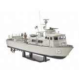 5122 Revell US Navy Swift Boat