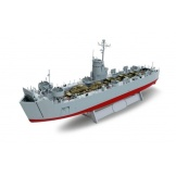 5123 Revell U.S. Navy Landing Ship Medium