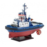 5213 Revell Harbour Tug Boat Fairplay