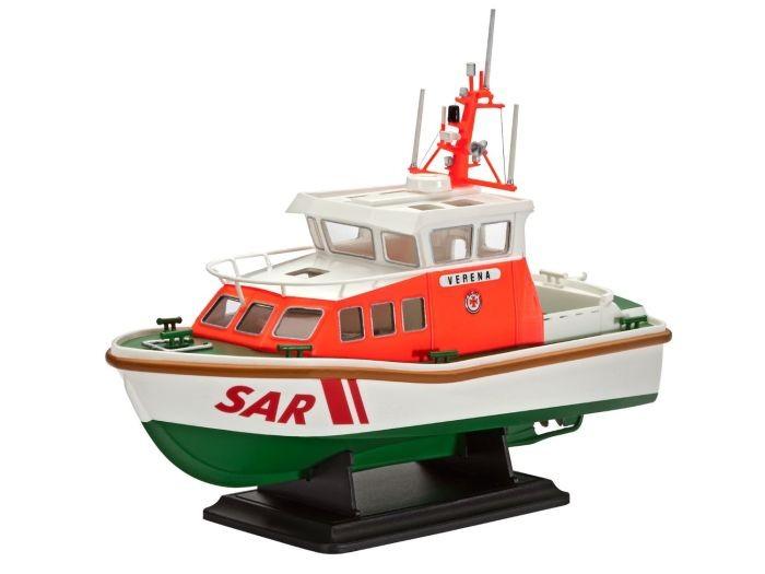 5214 Revell dgzrs 9,5 m zeereddingsboot class
