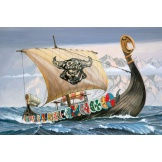 05403 Revell viking ship [niv 3]