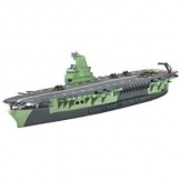 5816 Revell Aircraft Carrier Shinano