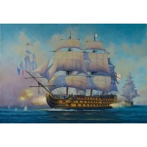 5819 Revell HMS Victory