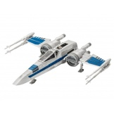 6753 Revell Star Wars Resistance X-Wing Fighter
