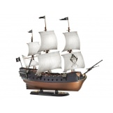 6850 Revell Easykit Pirate Ship