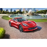 7060 Revell 2014 Corvette Stingray C7
