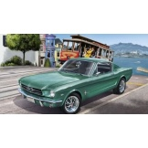 7065 Revell 1965 Ford Mustang 2+2 Fastback