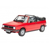 7071 Revell VW Golf Cabrio