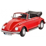 07078 Revell VW Beetle Cabrio 1970