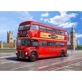 07651 Revell London Bus