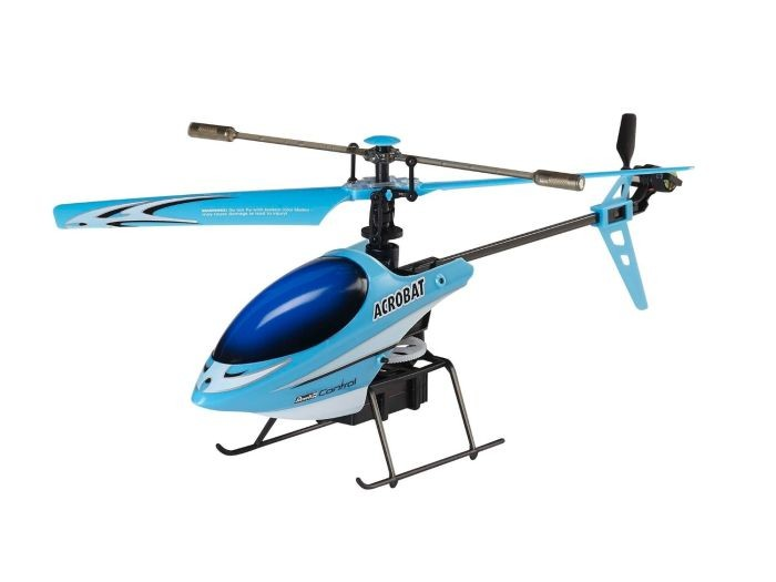 23910 Revell Single Rotor Heli Acrobat