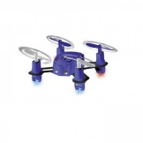 23942 Revell Mini Quad Copter Blauw