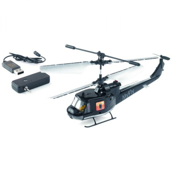 24066 revell smartphone helicopter