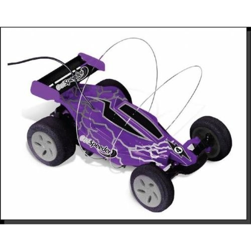 24603 Revell Outspeeder IV 2WD Ready-to-Run Buggy White-Purple