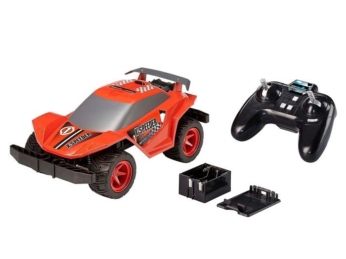 Revell Control X-Treme 24804 RC modelauto voor beginners Elektro Buggy Achterwielaandrijving