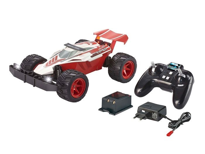 Revell Control X-Treme 24806 RC modelauto voor beginners Elektro Buggy Achterwielaandrijving