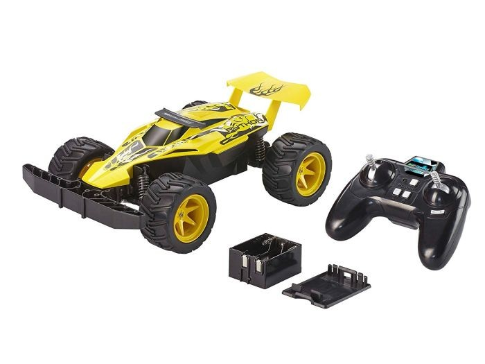 Revell Control X-Treme 24807 RC modelauto voor beginners Elektro Buggy Achterwielaandrijving