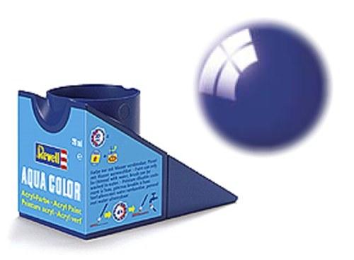 36152 revell aqua blau, glanzend