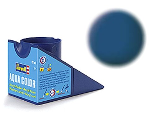 36156 revell aqua blauw, mat