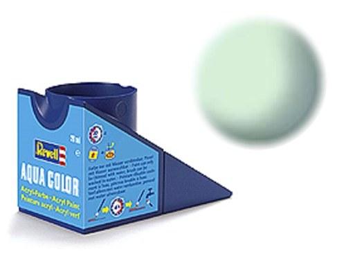 36159 revell aqua lucht, mat