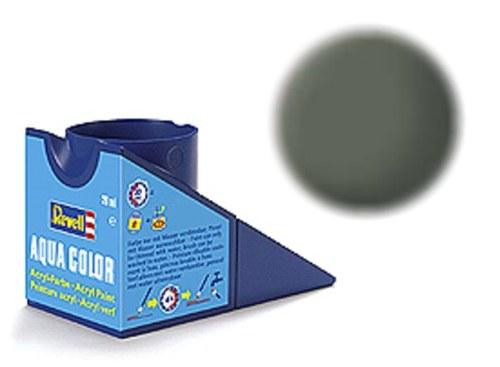 36167 revell aqua groen-grijs, mat