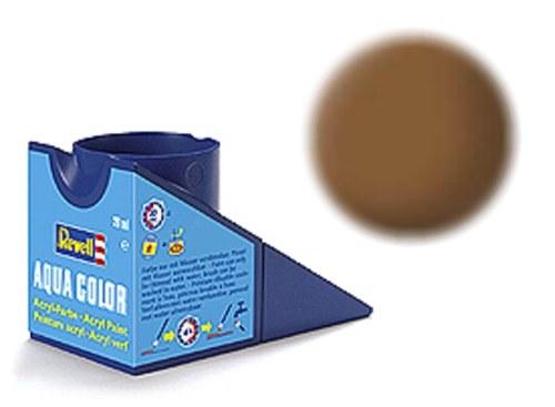 36182 revell aqua donker aarde, mat