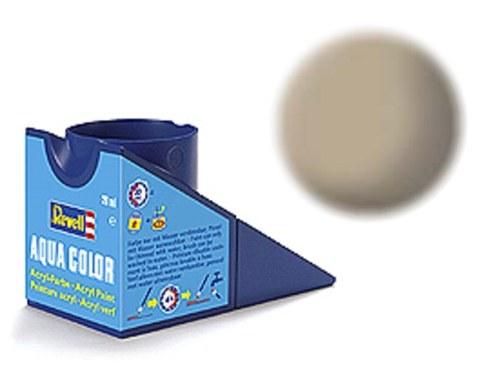 36189 revell aqua beige, mat