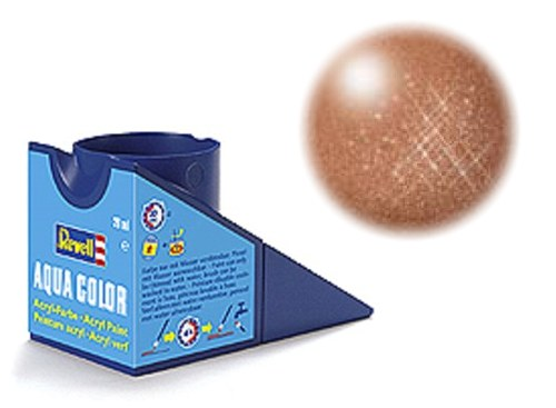36193 revell aqua koper, metallic