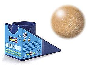 36194 Revell Aqua Gold, metallic Revell