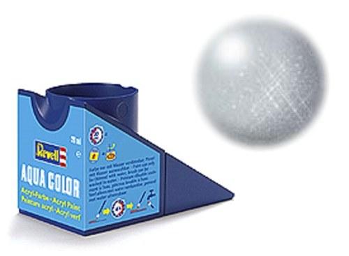 36199 revell aqua aluminium, metallic