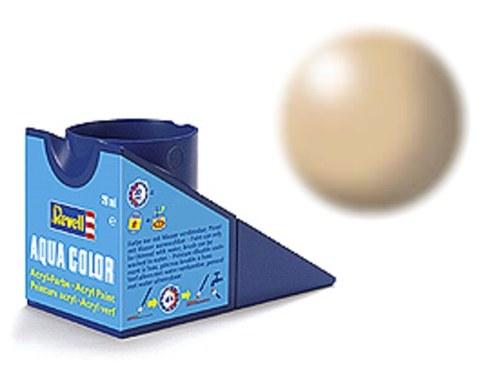 36314 revell aqua beige, zijdemat