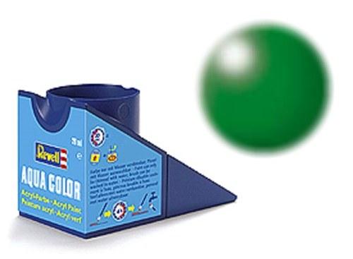 36364 Revell Aqua loofgroen, seidenmat