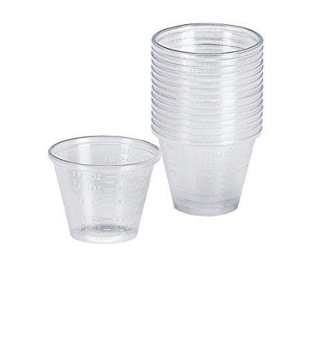 39065 Revell Mixing Cups 15 stuks