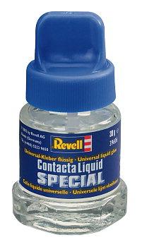 39606 revell lijm, contacta liquid special