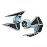 63603 Revell Modelset Star Wars Tie Interceptor