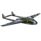 63993 Revell Model set De Havilland Vampire [Niv 3]