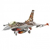 "64669 Revell Model set F-16C ""Tigermeet"" 2003"