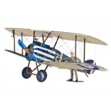 4747 Revell Model set Sopwith F.1 Camel