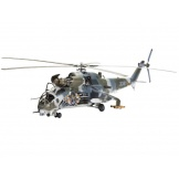 64839 Revell Model set MIL MI-24V Hind E