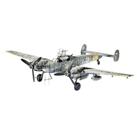 64857 Revell Model set BF 110 G-4 Nightfighter