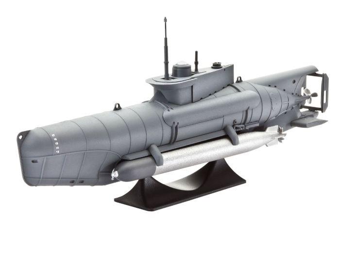 65125 Model set U-Boot type XXVIIB Revell