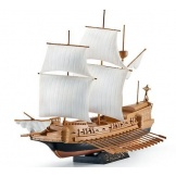 65899 Revell Modelset Spanish Galleon
