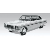 Revell '64 Ford Fairlane Street machine 2 'n 1