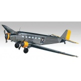 Revell JU52 3M Transport with figures