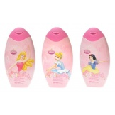 Disney Princess 2in1 Douchegel- shampoo